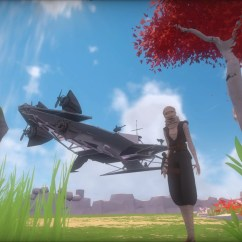 Latest Kitchen Designs Cost To Redo Worlds Adrift Is A Physics-first Mmo Like Nothing You've ...