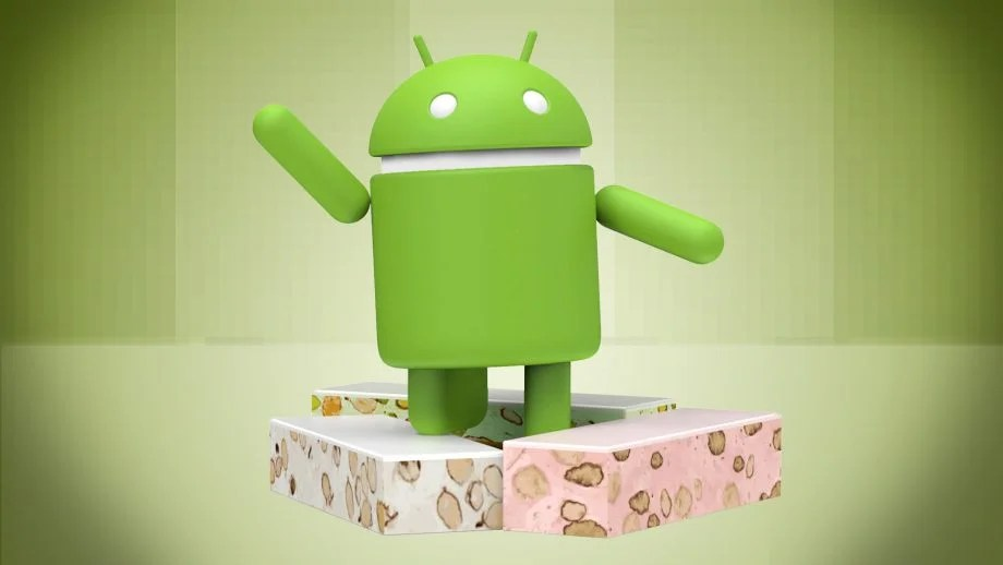 android 7 0 nougat