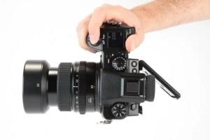 Fujifilm GFX 50S 25