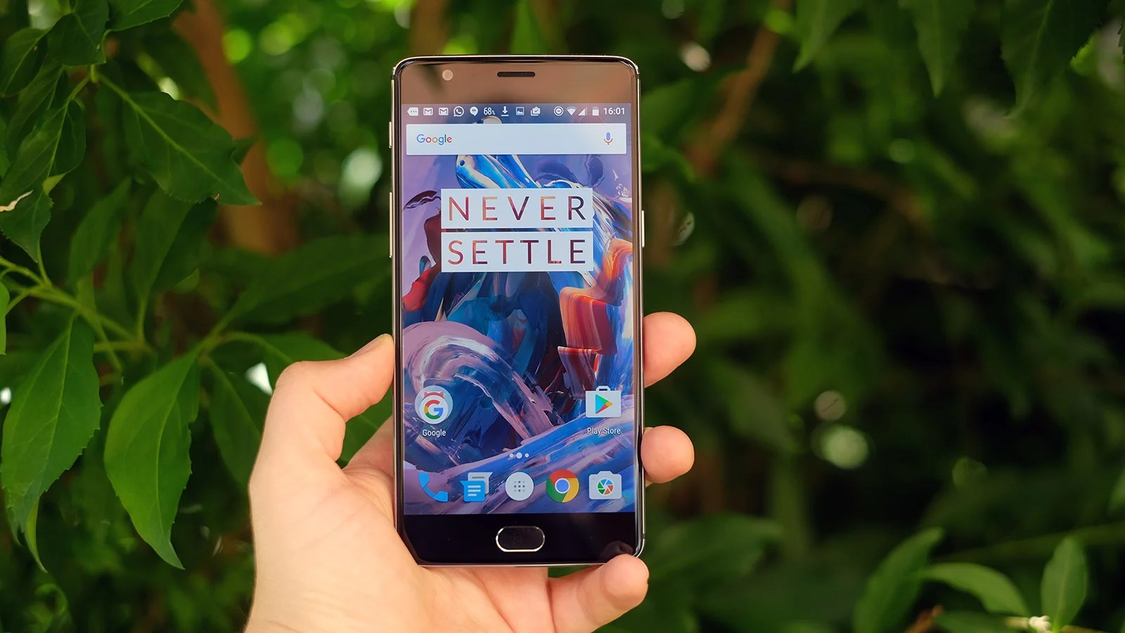 OnePlus 3 Review  Trusted Reviews