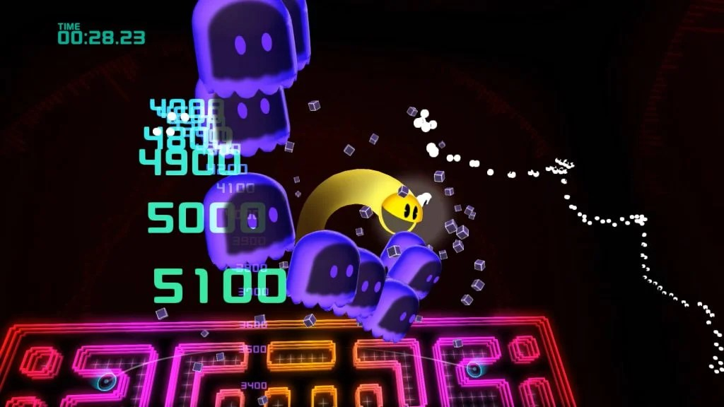 Pac Man Championship Edition 2 Plus Review Trusted Reviews
