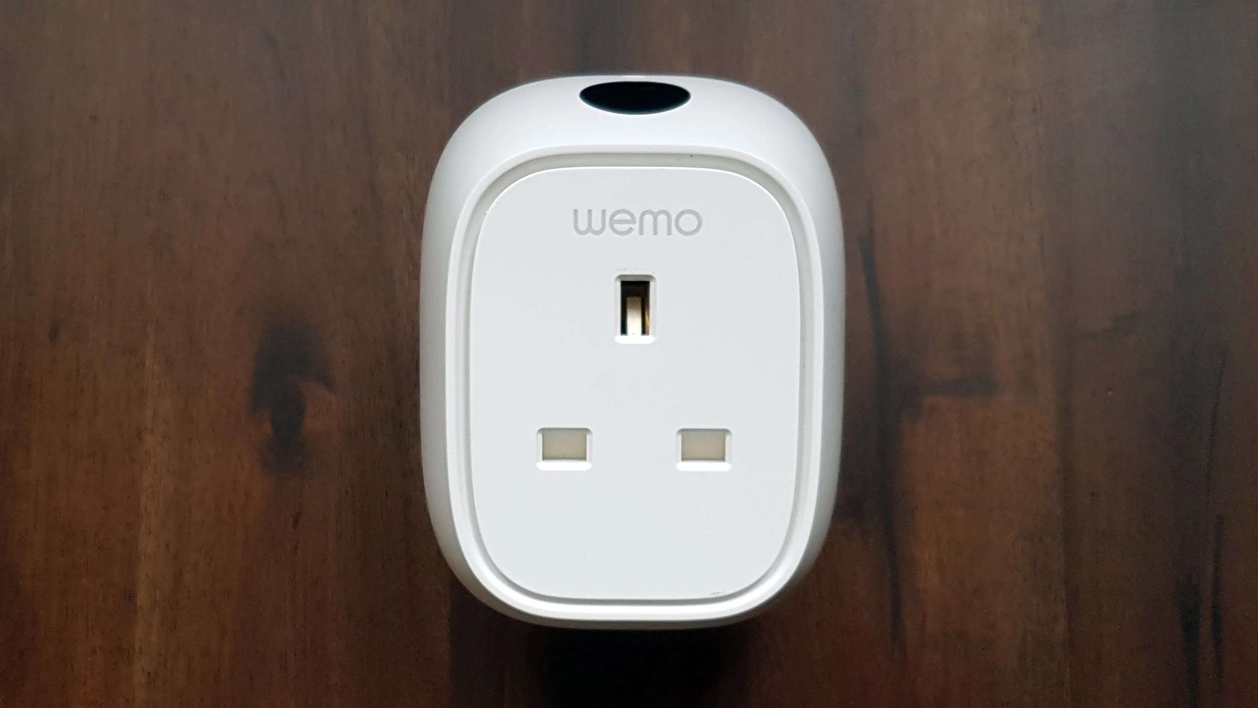 Belkin WeMo Insight Switch Review   Trusted Reviews