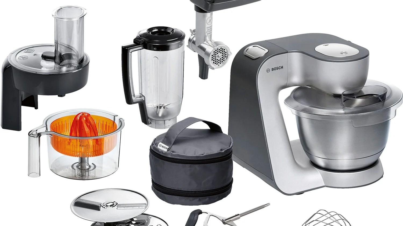 bosch kitchen mixer ikea cart mum59340gb machine stand review