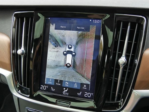 Volvo V90  Options Guide and Verdict Review  Trusted Reviews