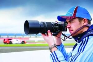 Fujifilm XF 100-400мм 10