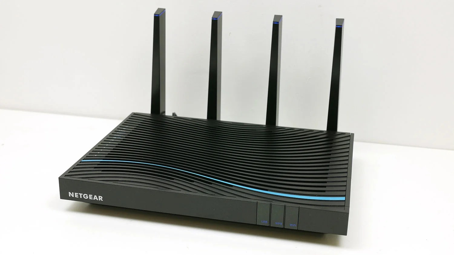 Netgear Nighthawk X8 R8500 Review  Trusted Reviews