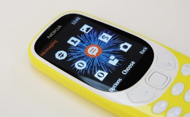 Nokia 3310 Review Now With Added 3g Trusted Reviews