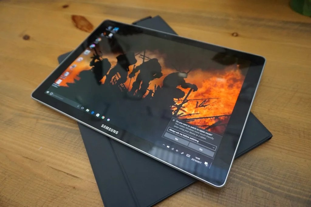 Samsung Galaxy Book Review Trusted Reviews