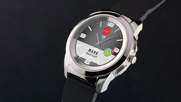 MyKronoz ZeTime is a smartwatch like no other – and our latest featured Kickstarter   Trusted Reviews
