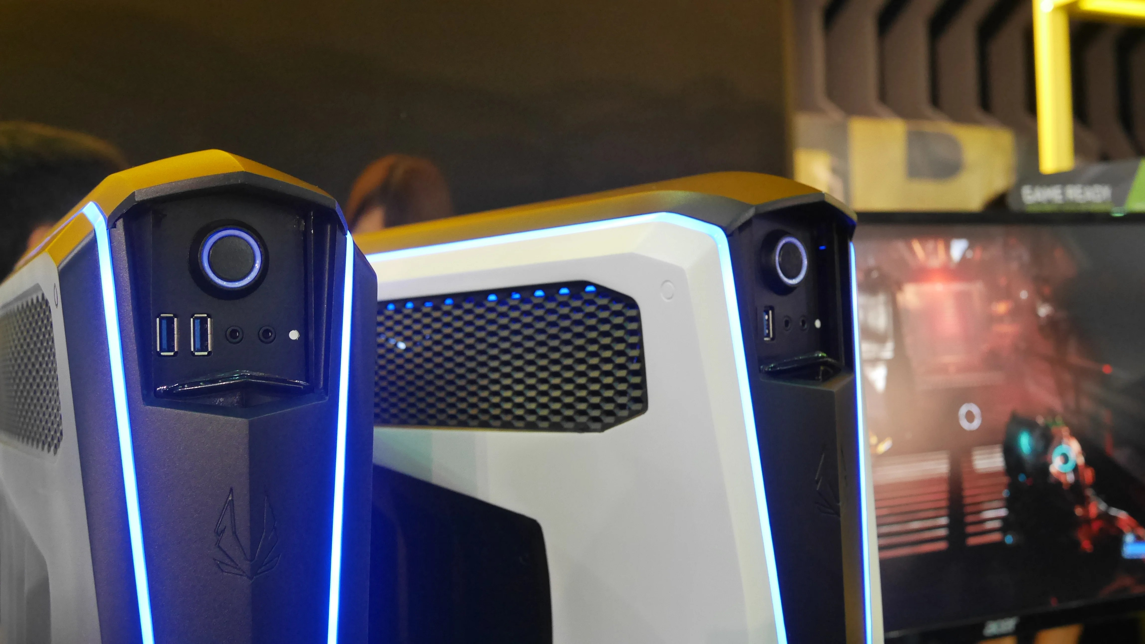 Zotac Goes Big With New GTX 1080 Mini PCs Trusted Reviews