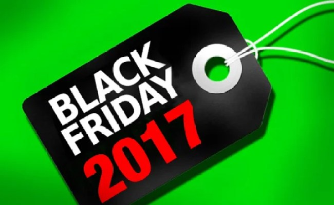 Best Black Friday Deals 2017 All The Latest Sales And