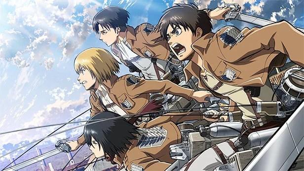 Armin Arlert Cute Wallpaper Watch Attack On Titan Season 2 How To Stream Every