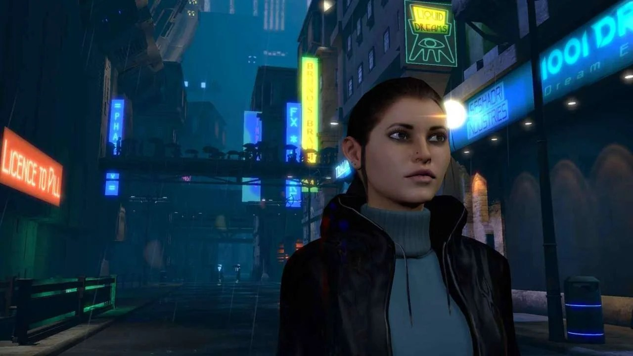 Dreamfall Chapters Review Trusted Reviews