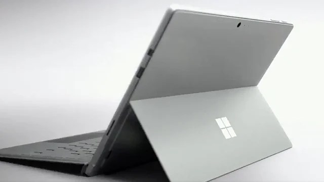 Microsoft Is Solving The New Surface Pros USB C Problem