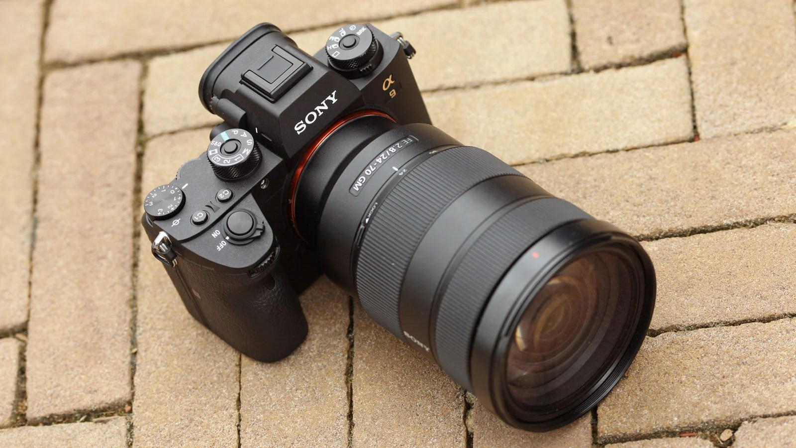 Sony A9 Review Trusted Reviews