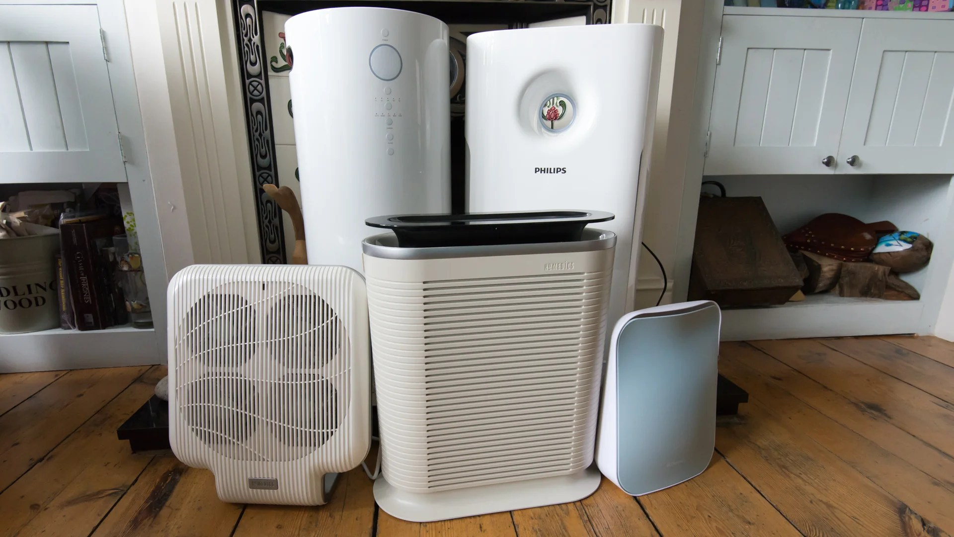 Best Air Purifier 2018 Don39t let your allergies get the