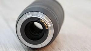 Canon EF 70-300 мм f / 4-5,6 IS II USM