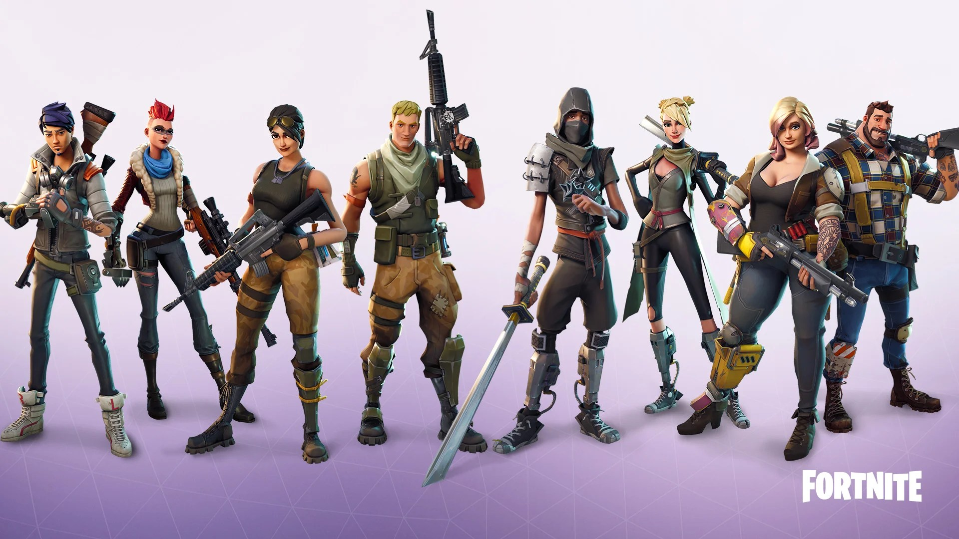 Iphone X Fornite Wallpapers Fortnite For Android All The News And Rumours About The