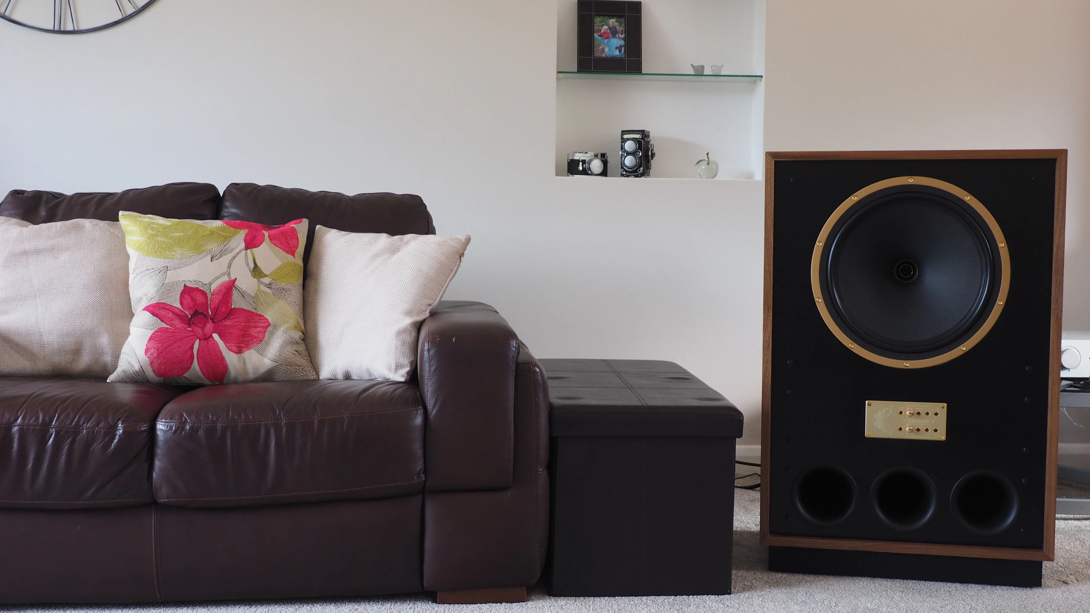 Tannoy Arden Review  Trusted Reviews
