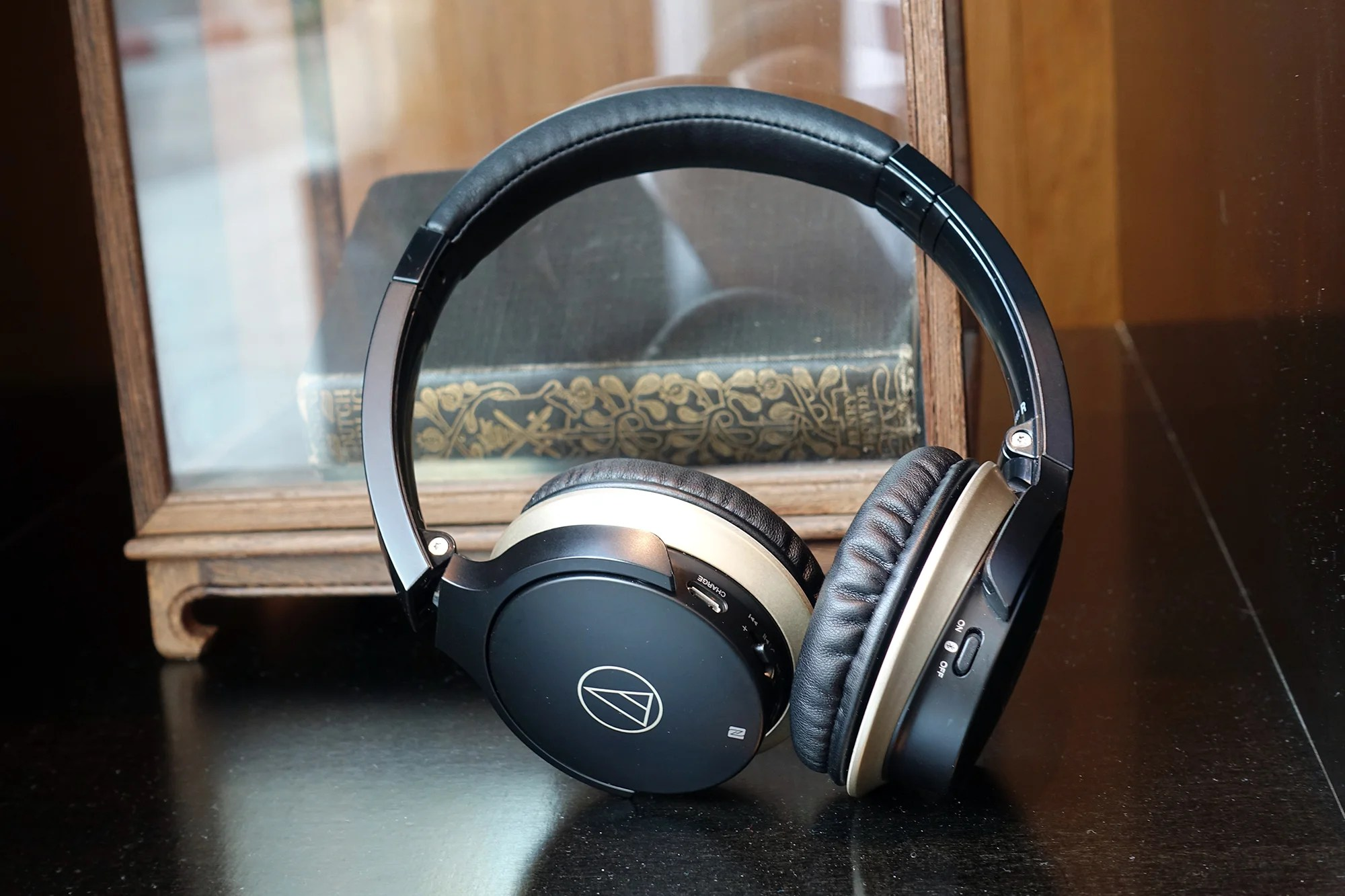 Audio Technica SonicFuel ATH AR3BT Review Trusted Reviews