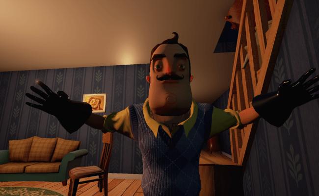 Hello Neighbor A Deceptively Cute Horror Game Review