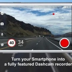 Kitchen Gadget Stores Contemporary Backsplash Designs Navmii Ai Dashcam Turns Your Smartphone Into A Digital ...