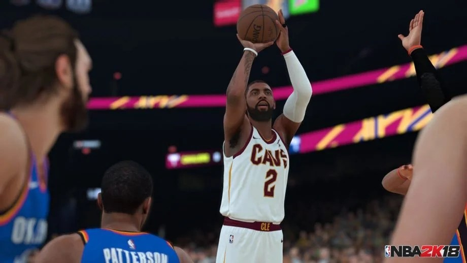 NBA 2K19 How The Best Can Get Better Trusted Reviews