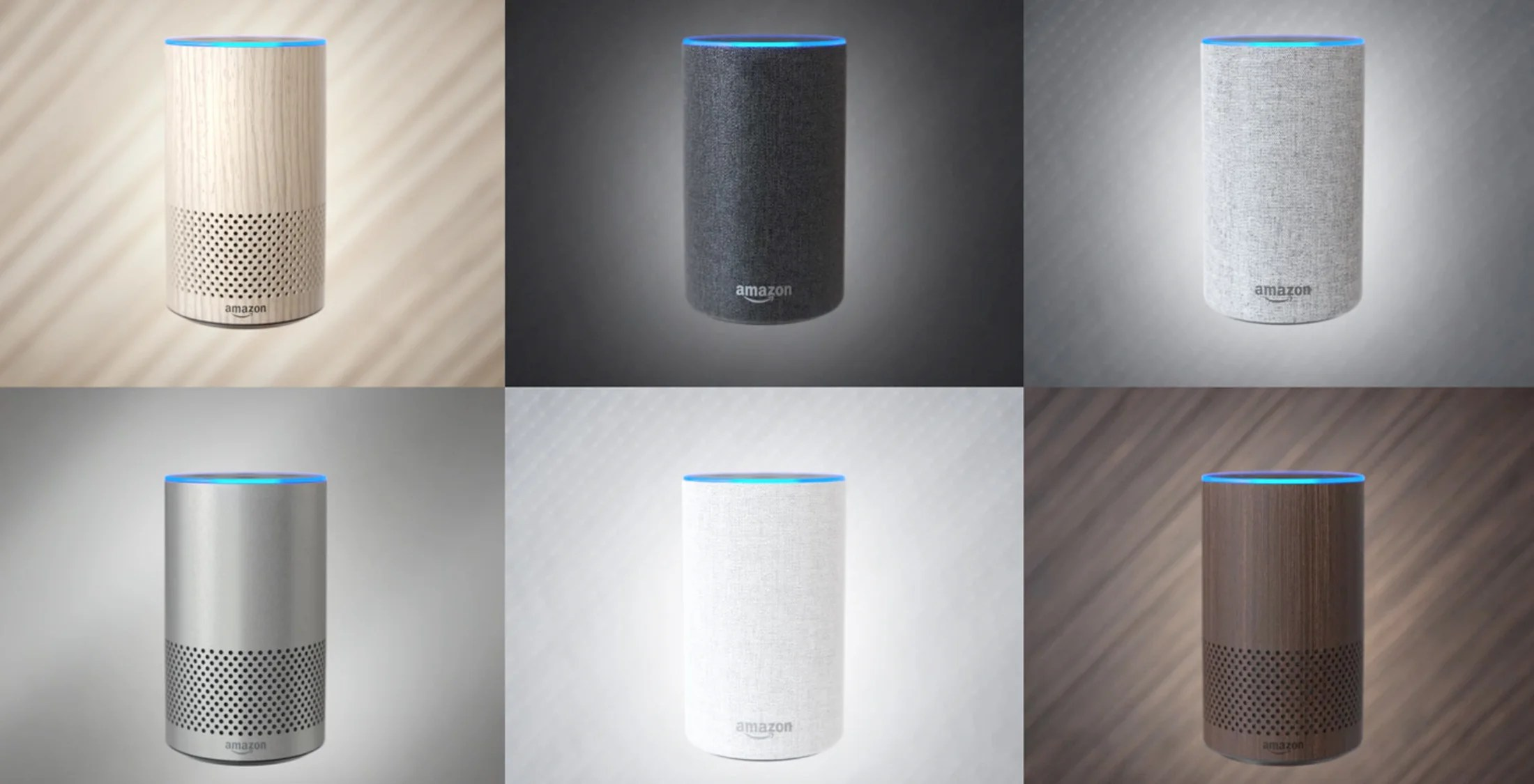 Amazon Echo Plus vs Echo 2 Whats the difference