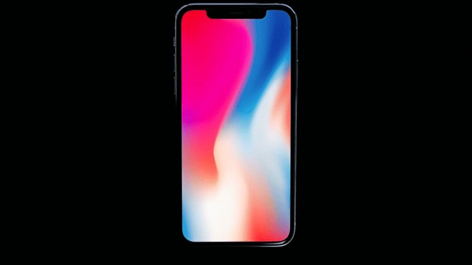 iphone x vs iphone