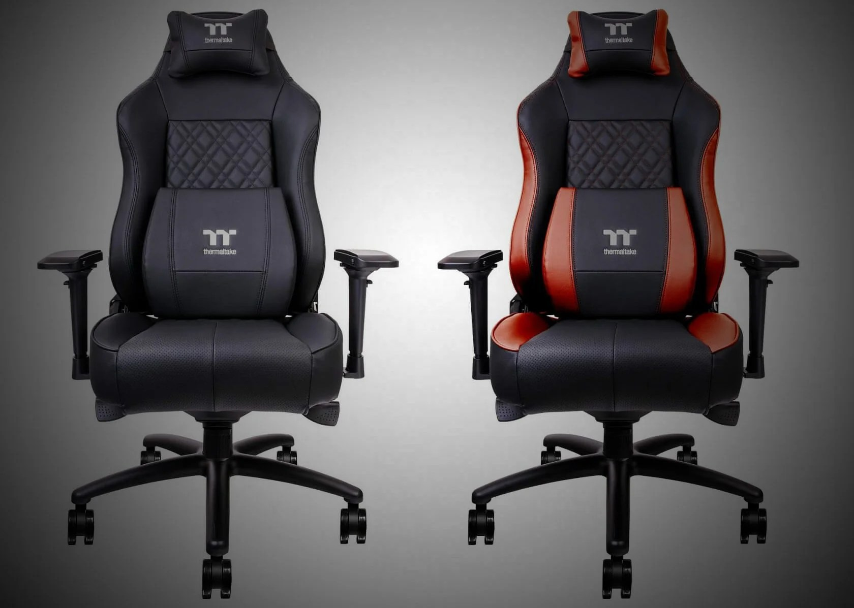 exercise gaming chair big tall office chairs thermaltake 39s x cooling air is a butt chilling