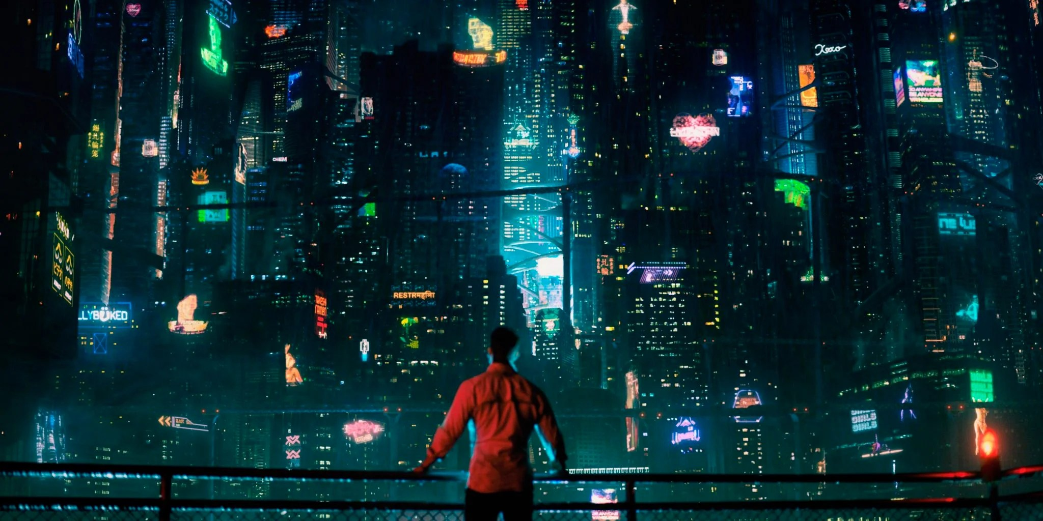 Altered Carbon Release Date Trailers And Cast Of The Next