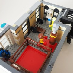 Best Kitchen Floor Cleaner Residential Hood Fire Suppression System Lego Creator Expert: Downtown Diner 10260 Review | Trusted ...