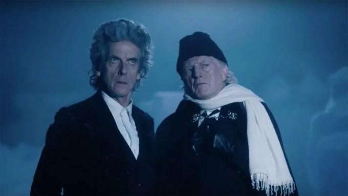 when is doctor who christmas special 2017 how to watch online today