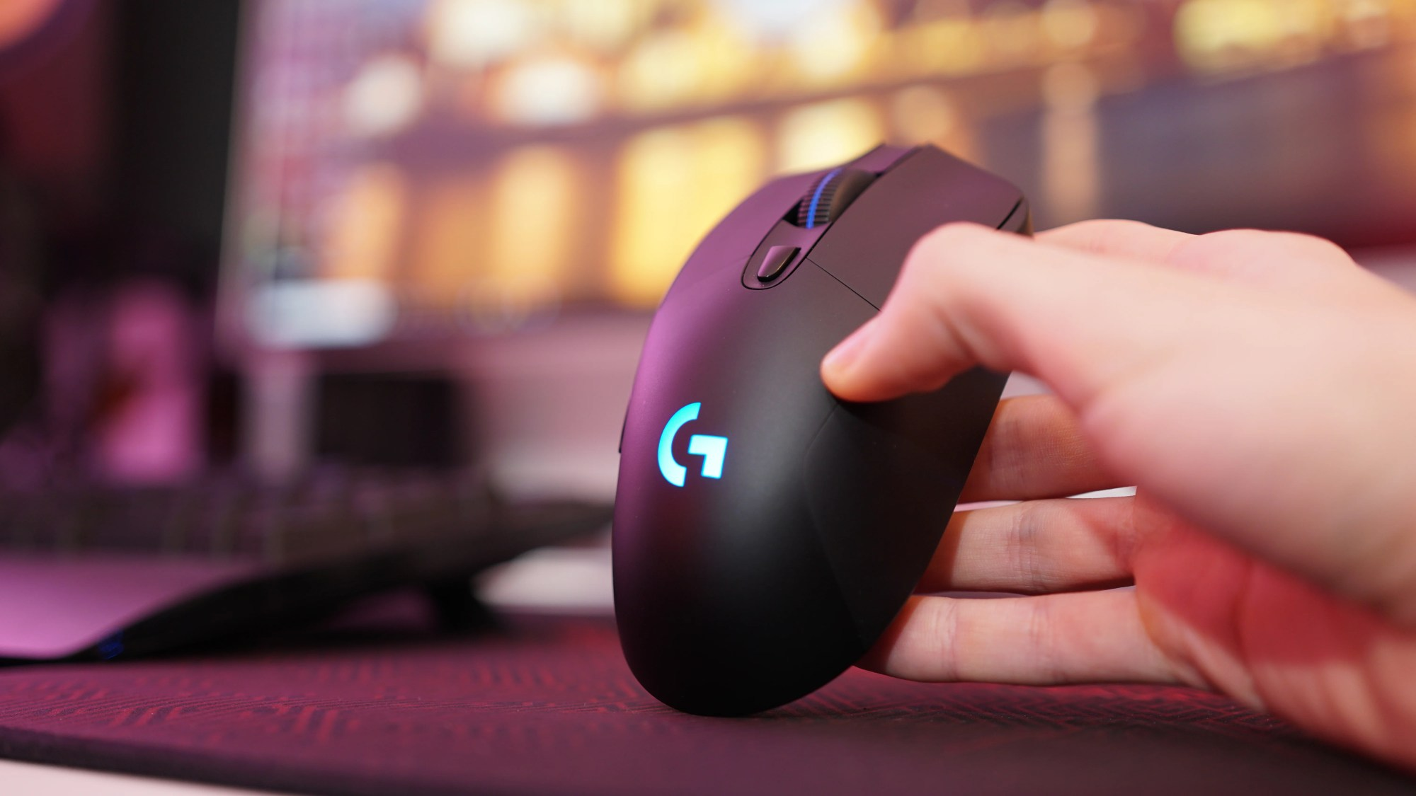 hight resolution of best gaming mouse logitech g703