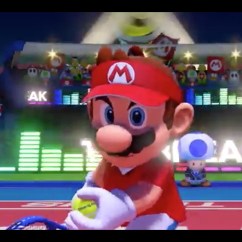 All In One Kitchen Appliances Average Cost Of Cabinets Mario Tennis Aces Release Date, Trailer, Gameplay And ...