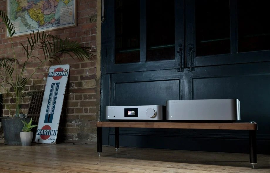 Cambridge Audio Edge Series 50 years of heritage in a 10k hifi system