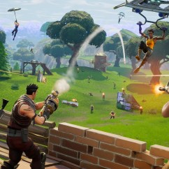 Smart Tv Kitchen Cabinets With Crown Molding Fortnite Battle Royale Vs Pubg: Which Is Right For You ...