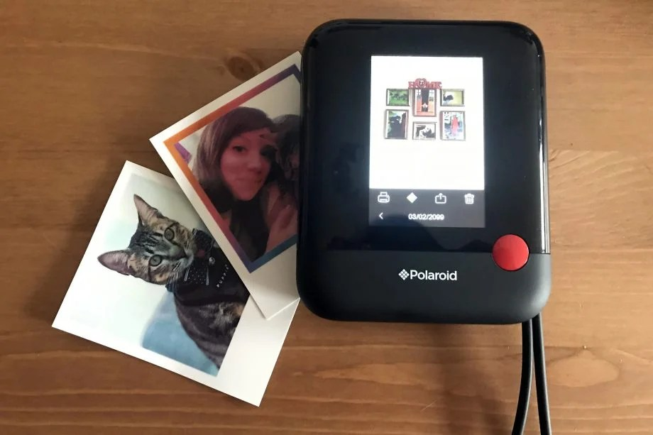 Polaroid Pop Review | Trusted Reviews