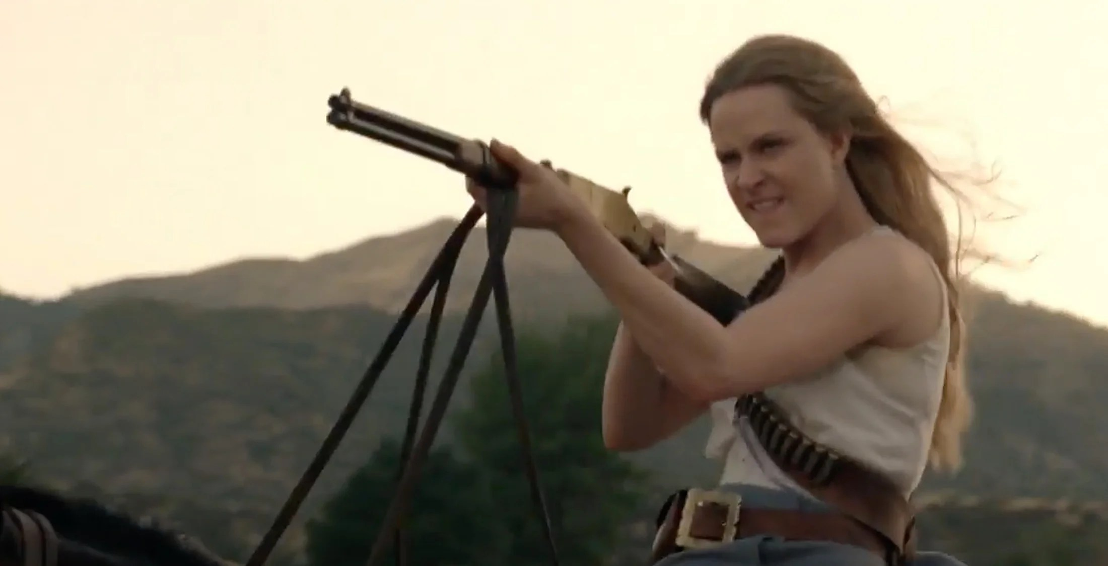 Westworld Season 2 Release date trailers and all the latest news