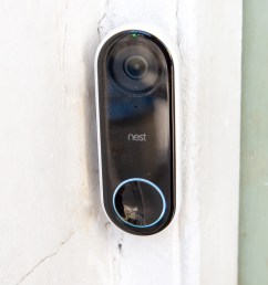 nest hello doorbell [ 1920 x 1282 Pixel ]