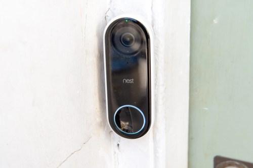 small resolution of nest hello doorbell