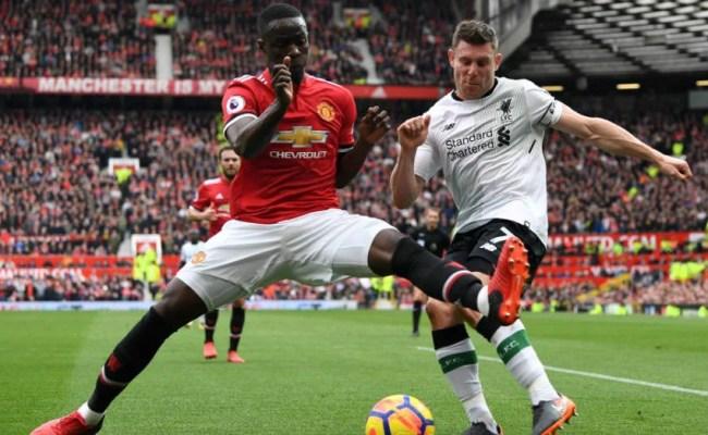 Liverpool Vs Man Utd Live Watch The International