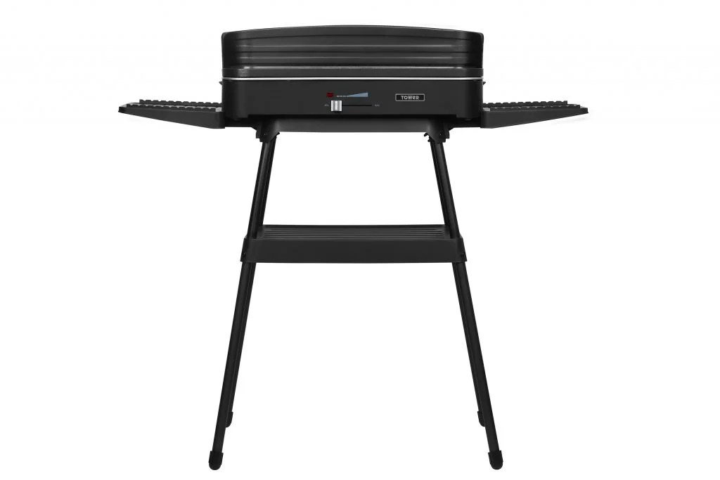 Tower T14028 Indoor/Outdoor Electric Barbecue Grill Review