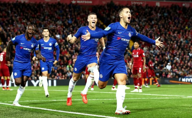 Chelsea Vs Liverpool Live Stream Watch The Premier League Online