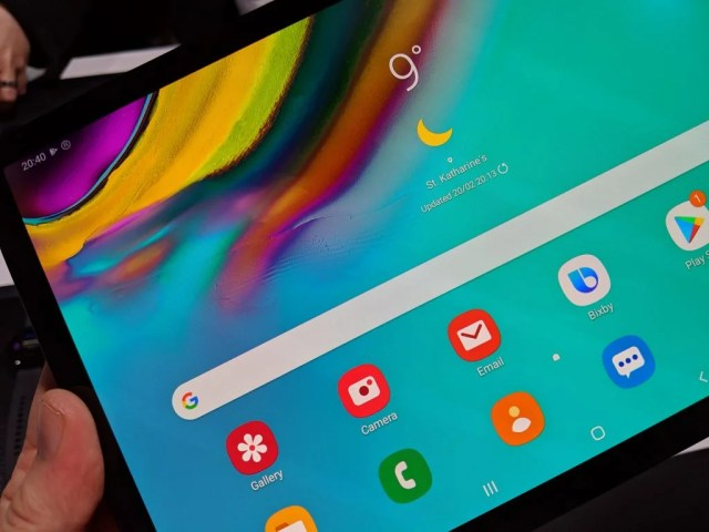 Samsung Galaxy Tab S5e Review ~ TOP 10 RADAR