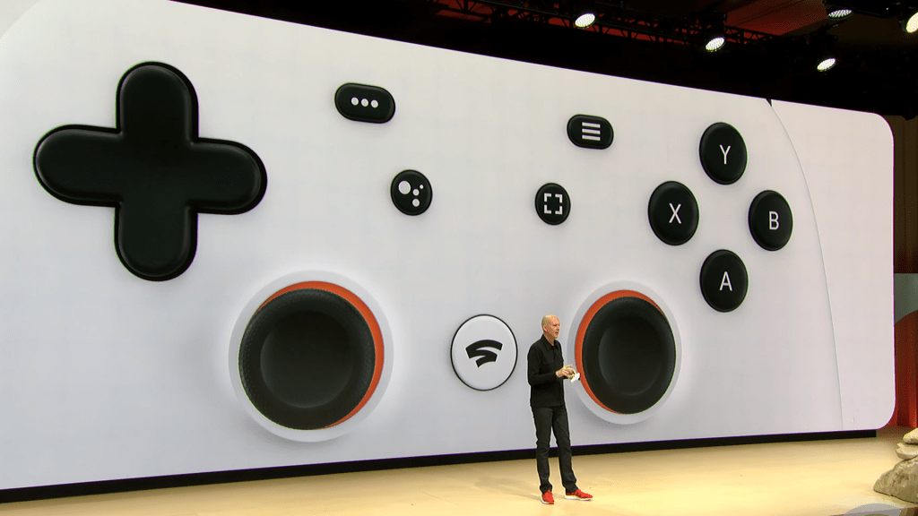 Google Stadia release date. price. hands-on preview and more