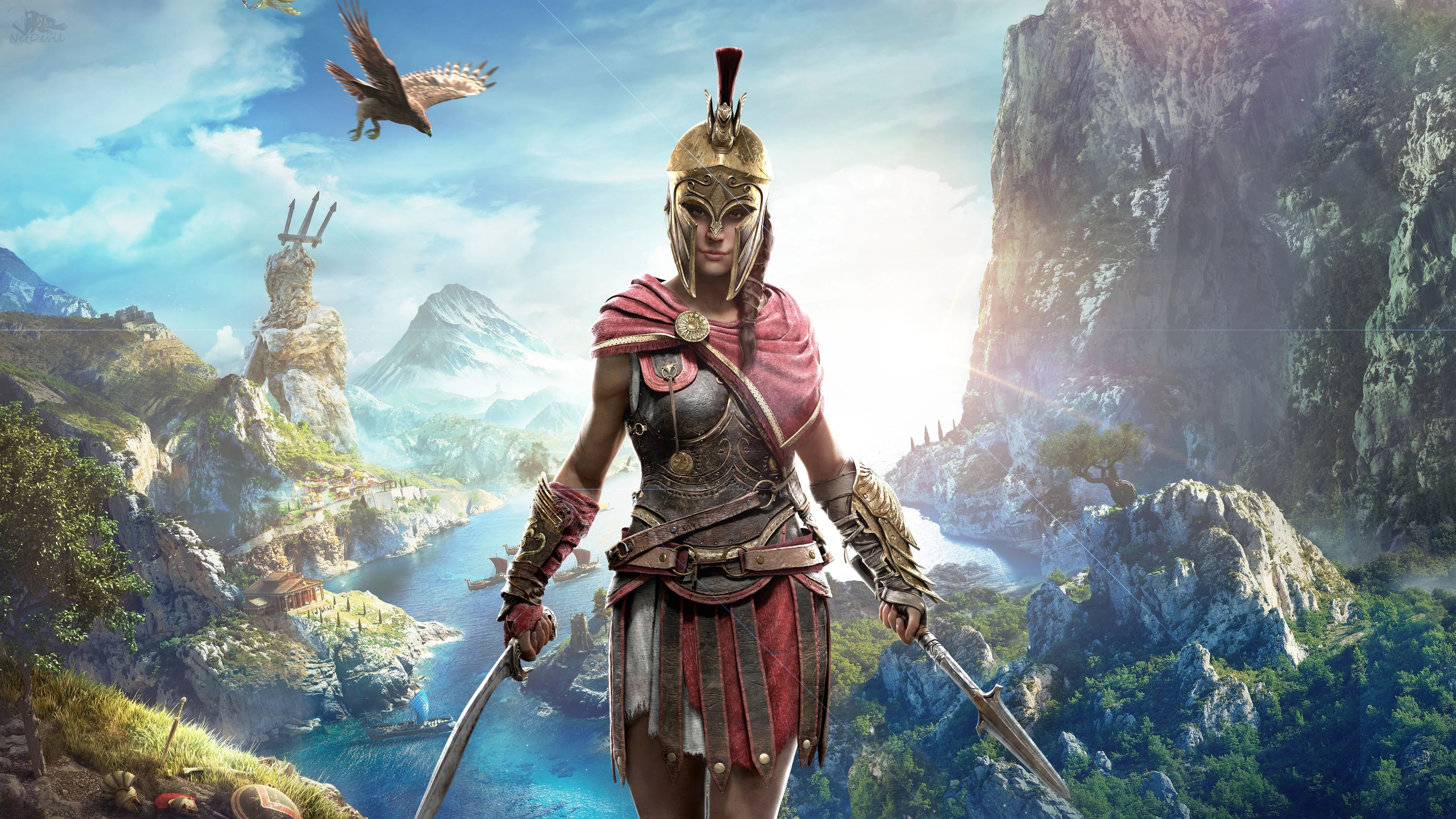 Assassins Creed 2020 Release date news rumours and more