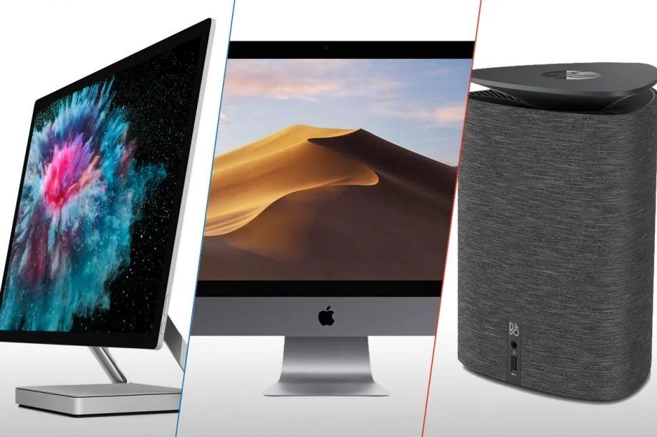 best desktop pc 2019