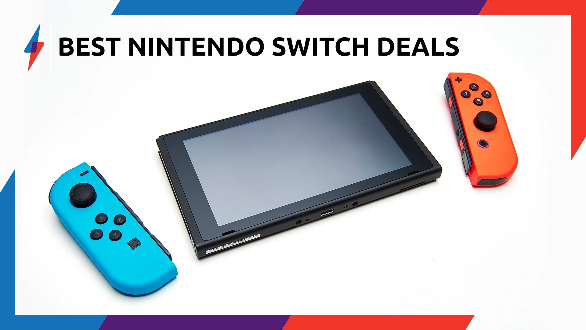 Best Nintendo Switch Deals for Prime Day UK 2019: Day 2's Deals live now   Trusted Reviews