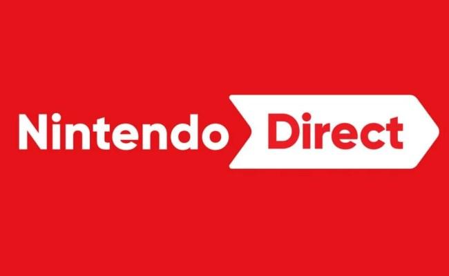 Nintendo E3 2019 Every Switch Game Announced At E3